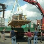 拖運服務、倉儲、運輸派送、貨運